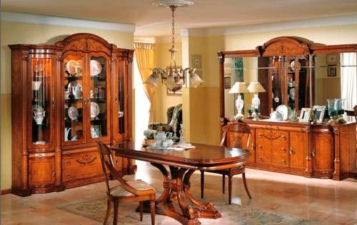 Испанская мебель – отличное качество по доступной цене!
