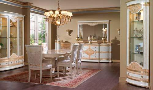 Испанская мебель давно прославилась своим качеством
