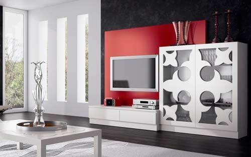 Испанская мебель в стиле модерн