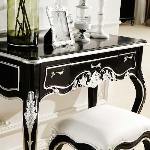 Испанская мебель в стиле ар-деко