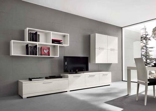 Испанская мебель в стиле хай-тек