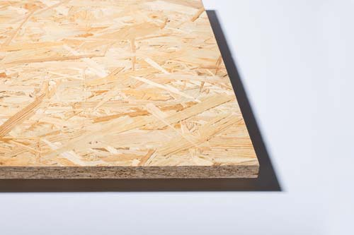 Стружечные плиты OSB в создании мебели.