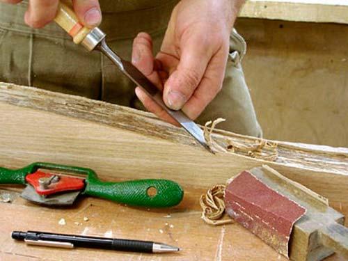 Преимущества изготовления мебели собственноручно.