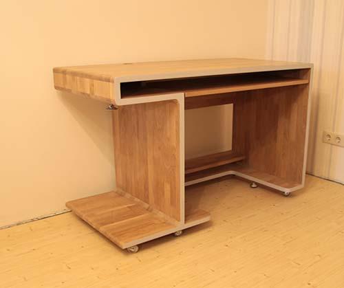 В первый раз сборка мебели может затянуться, но с каждым следующим разом будет получаться быстрее