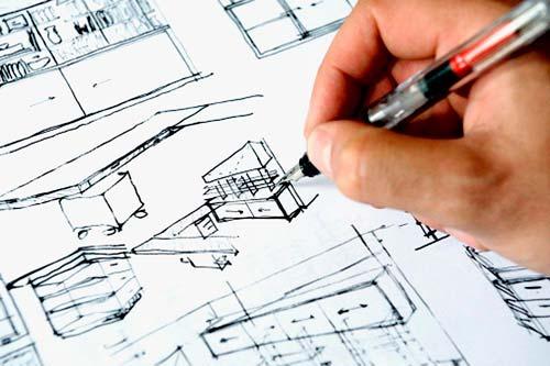 Этапы проектирования мебели.