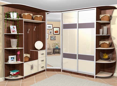 Разработка эскиза позволит предварительно оценить внешний вид мебели
