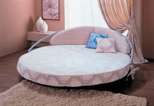 Кровать-трансформер решит проблему с нехваткой места