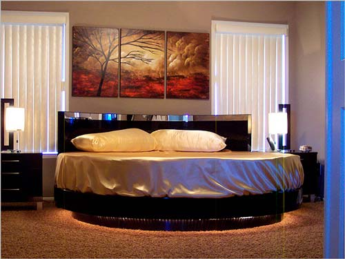 Матрас обычно можно купить вместе с кроватью
