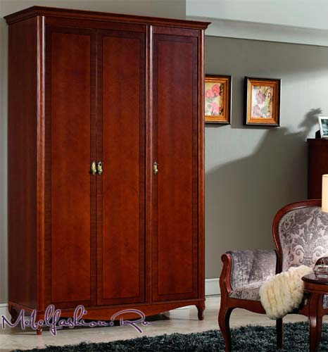 Шкаф-гардероб Panamar 877.003.P в магазине mebelfashion.ru