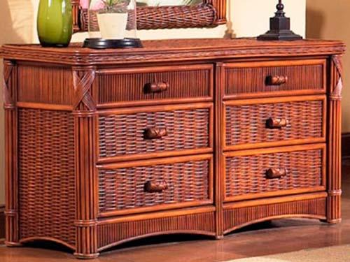 Мебель из ротанга обладает массой неоспоримых достоинств