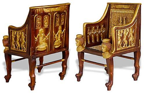 Секреты изготовления мебели передавались из поколения в поколение