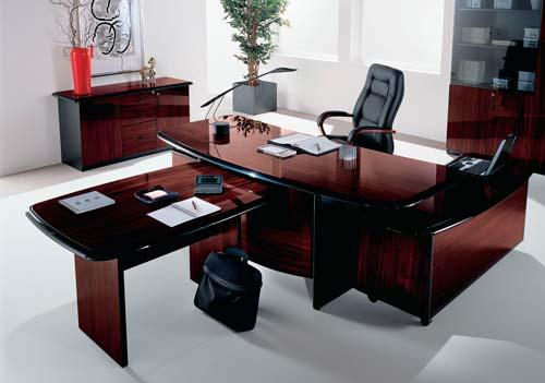 Как выбрать мебель для кабинета?