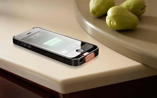Зарядить телефон от кухонного стола? Легко!