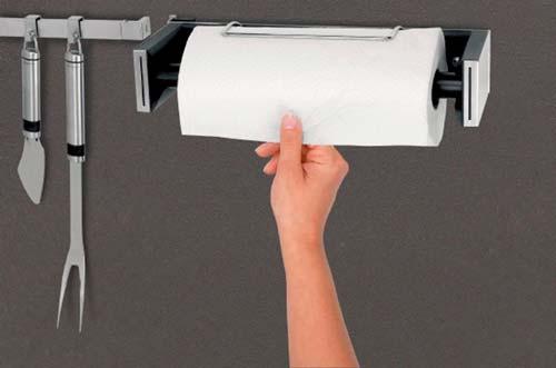 У бумажных полотенец масса преимуществ перед тканевыми