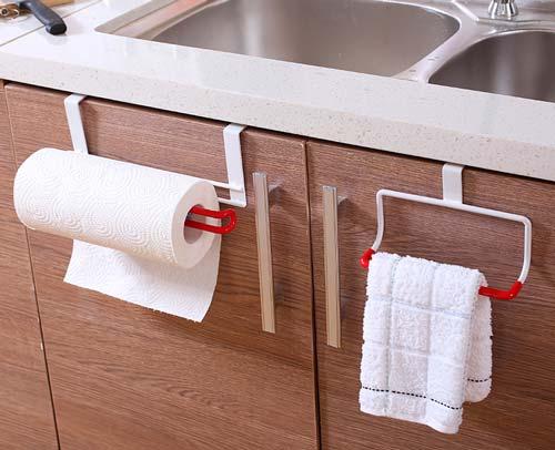 У бумажных полотенец бывает разное количество слоев