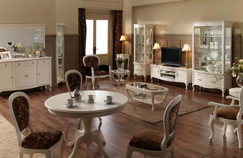 Вышел новый мебельный каталог фабрики Panamar.