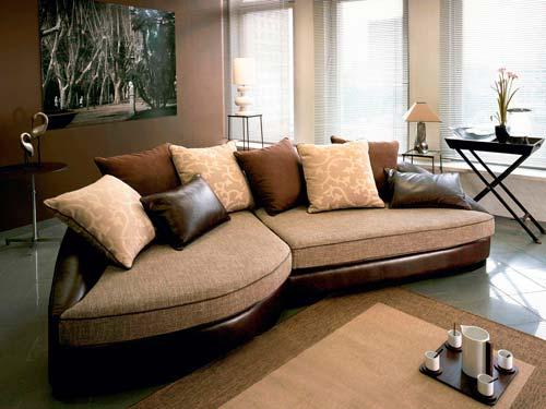 Освежить внешний вид дивана можно самостоятельно