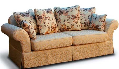 Выполнив все работы, вы подарите своему дивану вторую жизнь