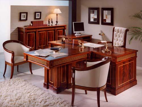 Как выбрать лучшую офисную мебель?