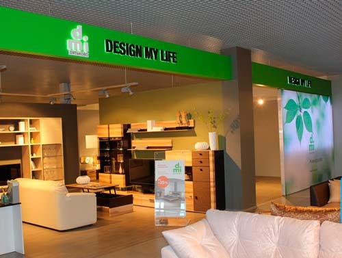 Акция позволит приобрести мебель с большими скидками