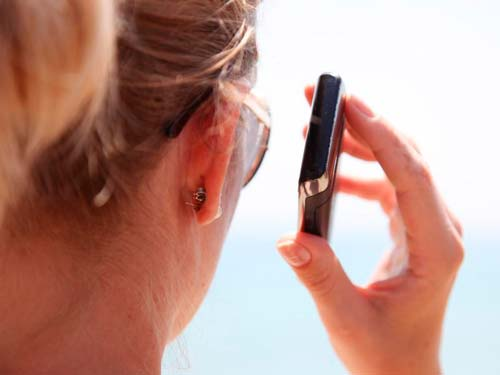 Один из вымогателей позвонил жертве по телефону