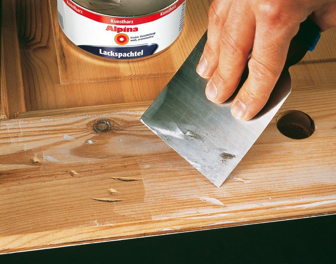 Как сделать ремонт облицовки шкафа своими руками?