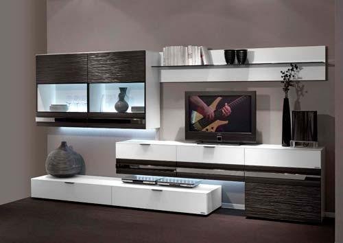 Современная корпусная мебель позволит украсить любое помещение
