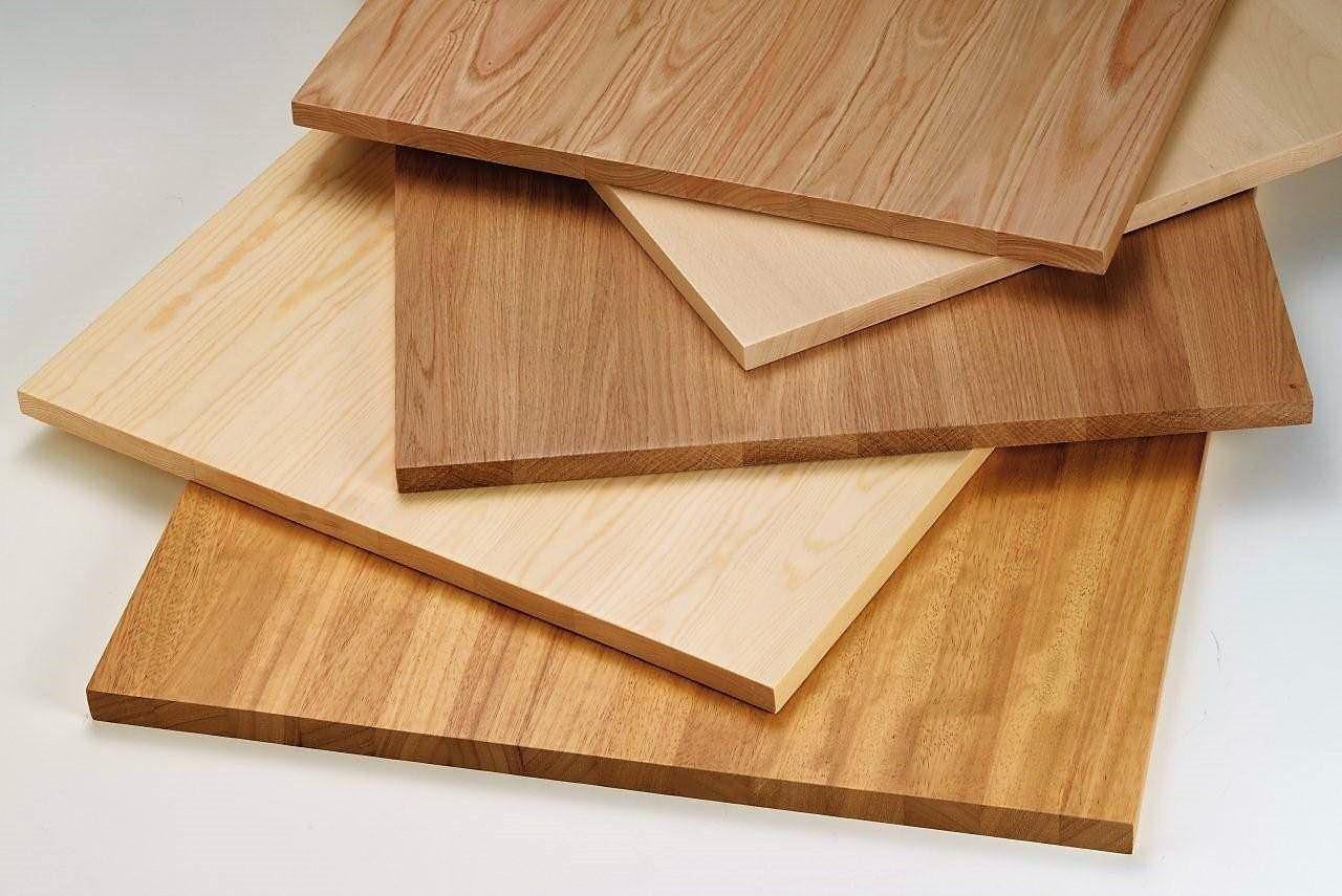 Что такое мебельный щит?