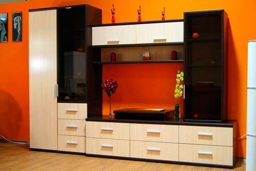 Мебель из ДСП доступна по цене многим покупателям