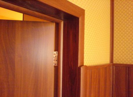 Доборы дверного проема