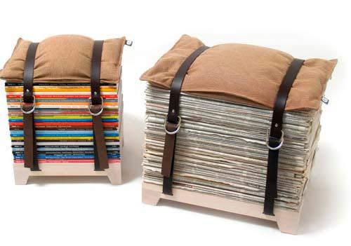 Как хранить старые газеты? 10 способов хранения старых газет и журналов.